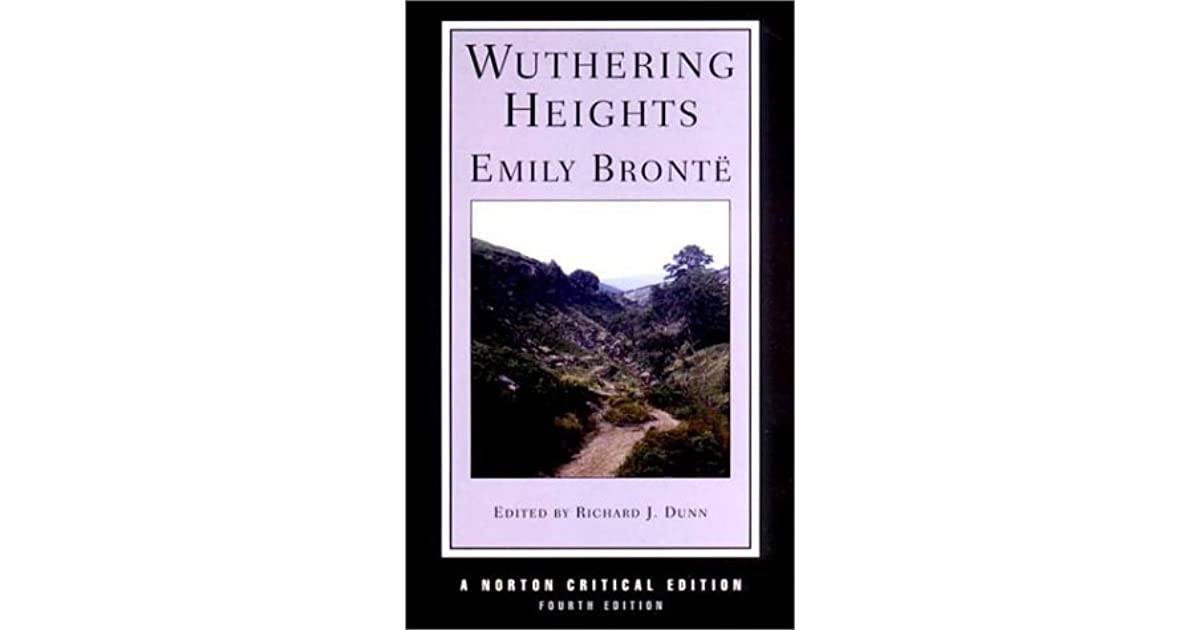 a literary analysis of wuthering heights and liminality