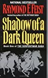 Shadow of a Dark Queen (The Serpentwar Saga, #1)