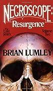 Necroscope: Resurgence, The Lost Years Volume II