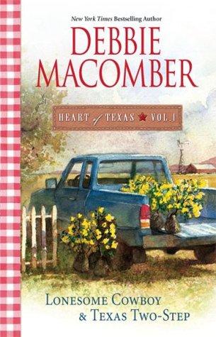 Heart of Texas, Vol. 1: Lonesome Cowboy / Texas Two-Step