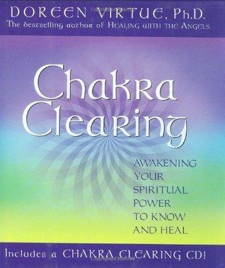 Chakra Clearing Doreen Virtue