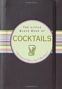 Little Black Book of Cocktails