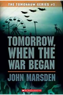 'Tomorrow,