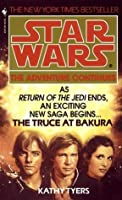 The Truce at Bakura: Star Wars
