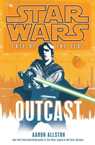 Fate of the Jedi by Aaron Allston