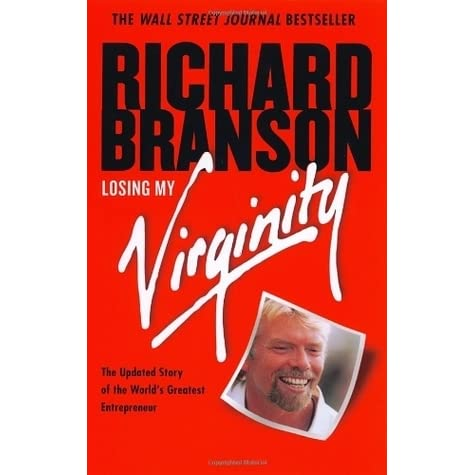 Losing my virginity review