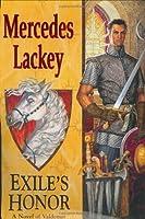 Exile's Honor (Heralds of Valdemar, #6)