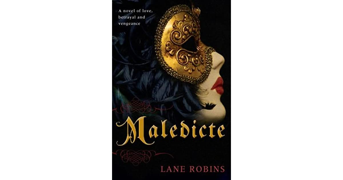 Read Maledicte Antyre 1 By Lane Robins