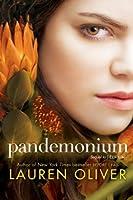 Pandemonium (Delirium, #2)