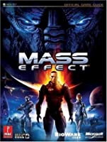 Mass Effect - Prima Official Game Guide