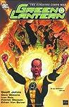 Green Lantern, Volume 4: The Sinestro Corps War, Volume 1