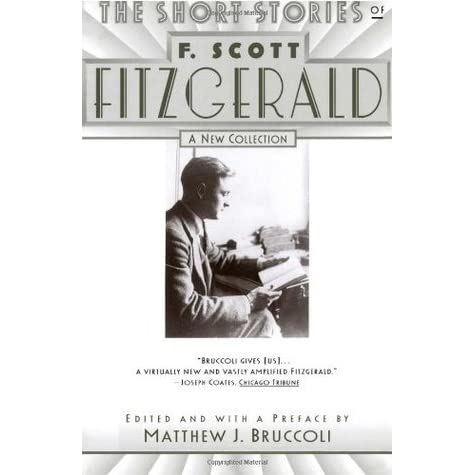 the insecurities of the characters in the stories by f scott fitzgerald Dogged for much of his life by alcoholism and financial problems, and a myriad of other insecurities, even in death there were complications in the story of f scott fitzgerald.