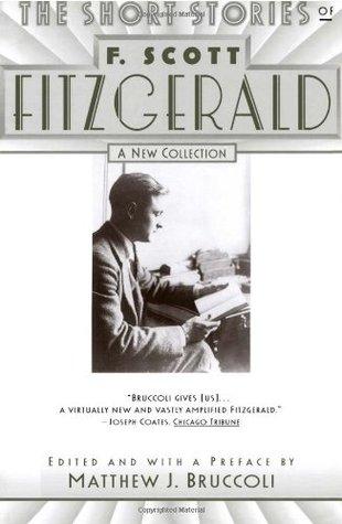 best f scott fitzgerald short stories