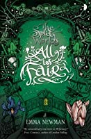 All Is Fair (The Split Worlds, #3)