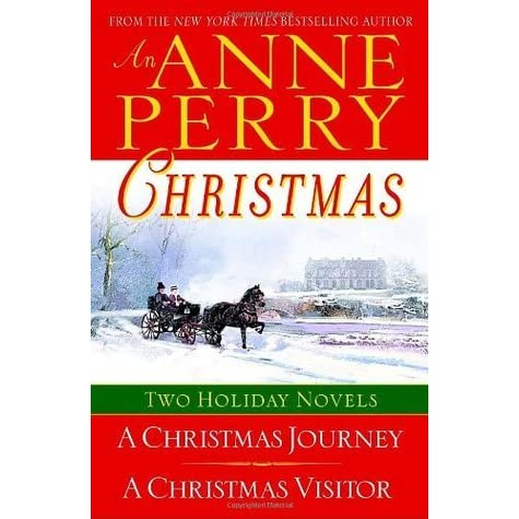 The Anne Perry Christmas Collection