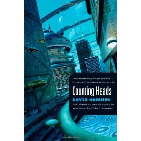counting heads marusek david