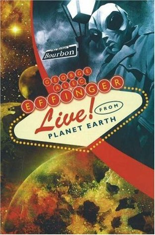 Live! from Planet Earth
