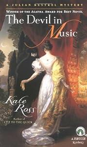The Devil in Music (Julian Kestrel Mysteries, #4)