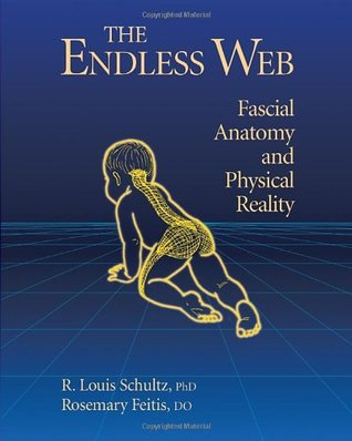 The Endless Web: Fascial Anatomy and Physical Reality by R