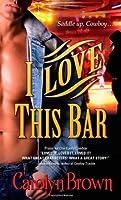 I Love This Bar (Honky Tonk, #1)