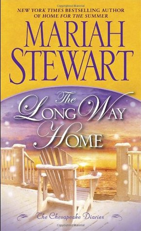 The Long Way Home (Chesapeake Diaries, #6)