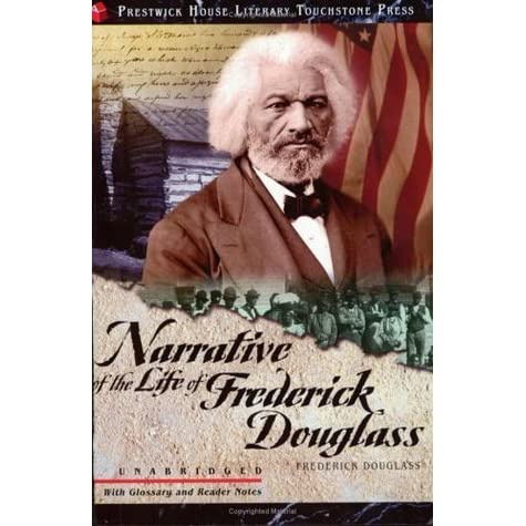 "an analysis of fredrick douglasss views on slavery as a tragedy in the american history ""the narrative of the life of frederick douglass"": an analysis of douglass holds quintessential christian views and and therefore american slavery."