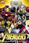 Avengers By Brian Michael Bendis, Vol. 1