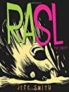 RASL, Vol. 1: The Drift (RASL, #1)