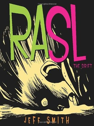 RASL, Vol. 1: The Drift  pdf