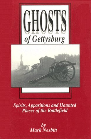 Dare to take on Most Haunted Places when visiting Gettysburg