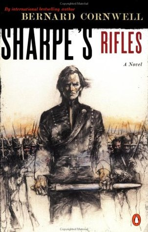Sharpe's Rifles (Sharpe, #6)