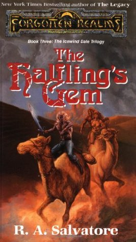 The Halfling S Gem By R A Salvatore