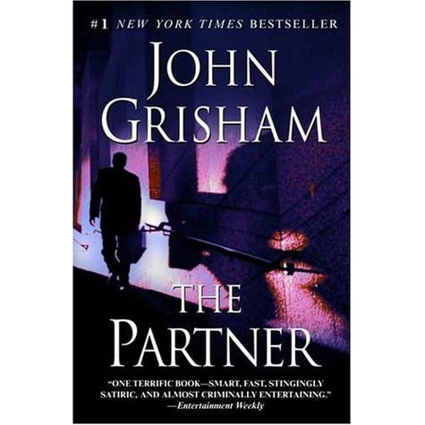the partner by john grisham Thriller the partner  the street lawyer, based on john grisham's book  about an attorney who leaves his high-priced firm to work for the less fortunate.