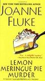 Lemon Meringue Pie Murder (Hannah Swensen, #4)