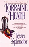 Texas Splendor (Texas Trilogy, #3)