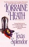 Texas Splendor (Texas Trilogy, #3)