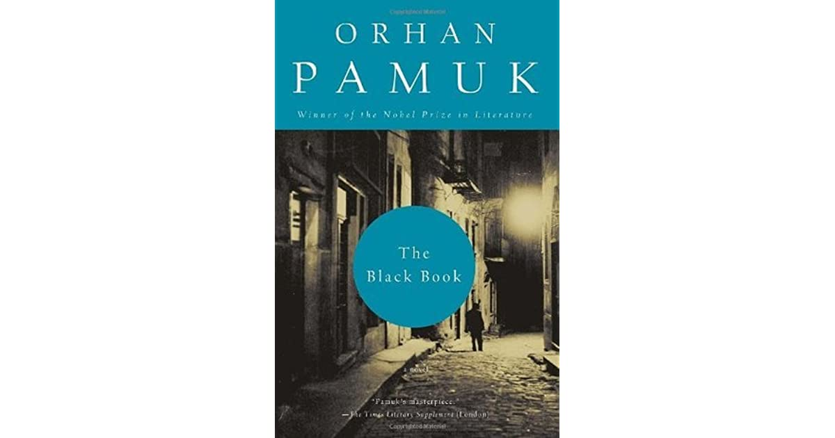 904644fb39af The Black Book by Orhan Pamuk