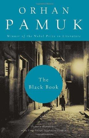 o the black book
