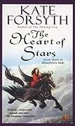 The Heart of Stars (Rhiannon's Ride #3)