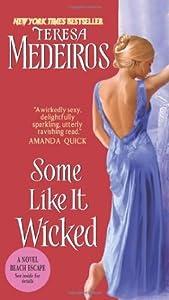Some Like It Wicked (Kincaid Highland, #1)