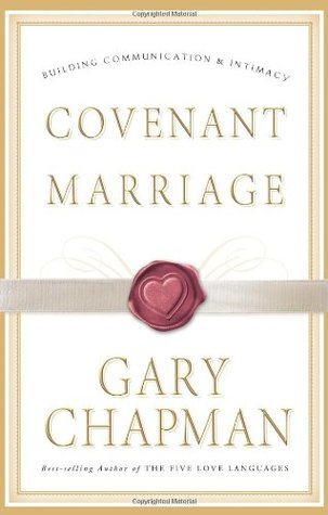 Convenant Principles For Marriage
