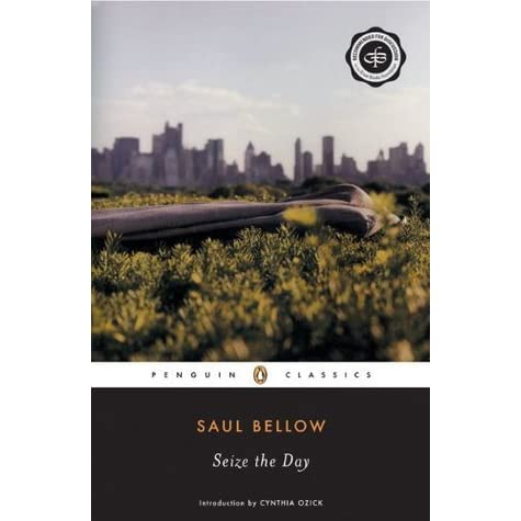 Seize the Day: Bellow on Film
