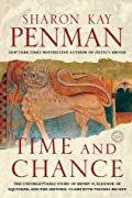 Time and Chance (Plantagenets #2; Henry II & Eleanor of Aquitaine #2)