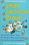 The Cat Who... Omnibus 06 (Books 14-16): The Cat Who Wasn't There / The Cat Who Went Into the Closet / The Cat Who Came to Breakfast