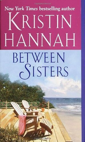 Between Sisters by Hannah Kristin