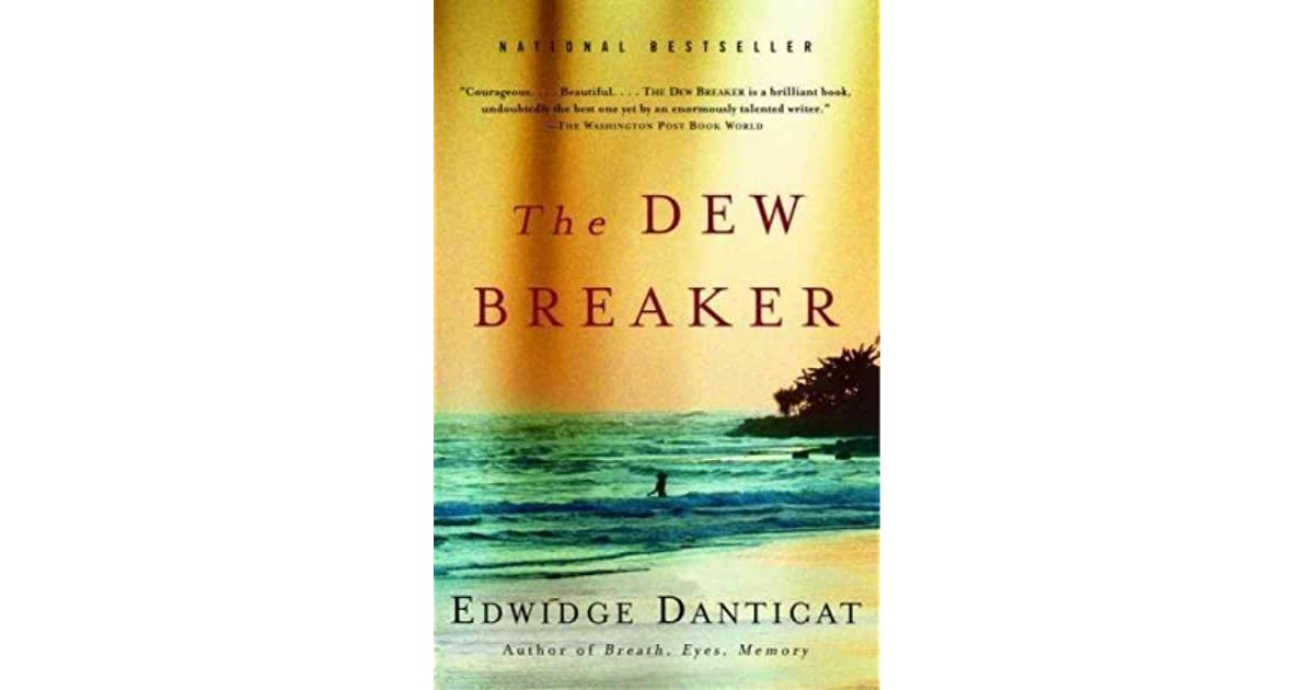 2994706518a8b The Dew Breaker by Edwidge Danticat