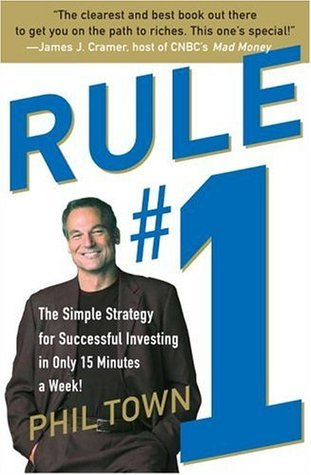 Rule 1  The Simple Strategy for Succe