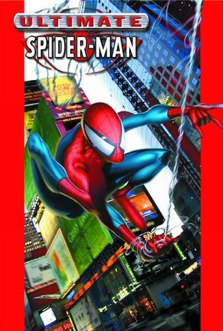 Ultimate Spider-Man, Volume 1