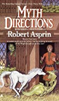 Myth Directions (Myth Adventures #3)