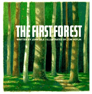The First Forest  pdf